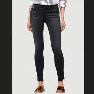 🌿FRAME Le Skinny De Jeanne Crop jeans size 24🌿